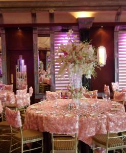 Dozen Roses Satin Light Pink