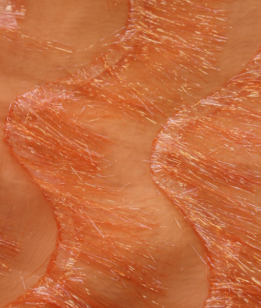 Flapper Orange