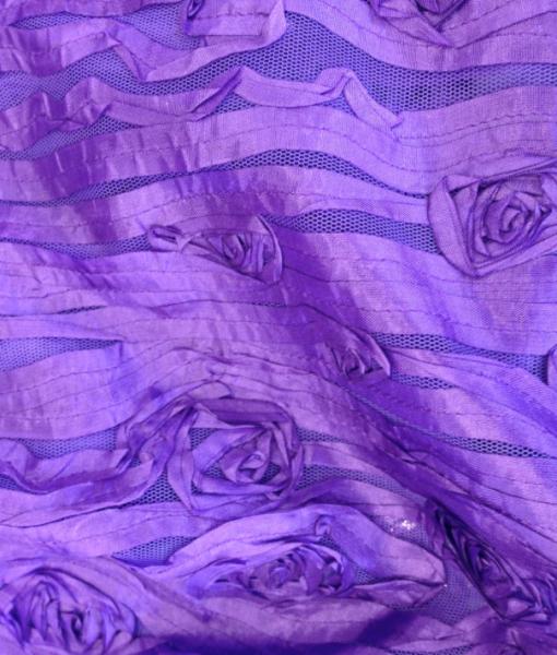 Purple Jasmin