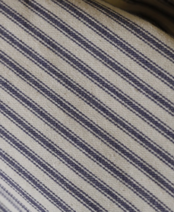 Beech Stripe Navy
