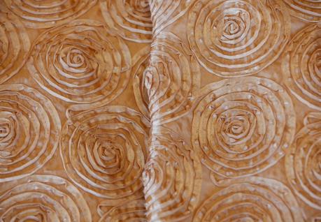 Deco Roses Gold