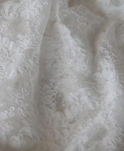 Antique Lace Ivory