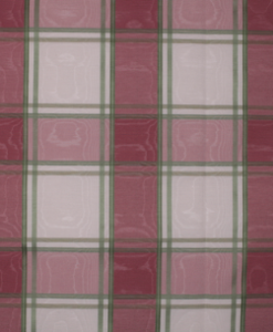 Sophie Plaid Pink