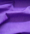 Crushed Taffeta Purple