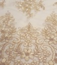 Noble Lace Gold