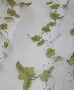 Vine Ivy Sheer