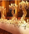 Sequin Damask Ivory