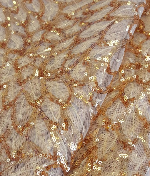 Petal Power Copper