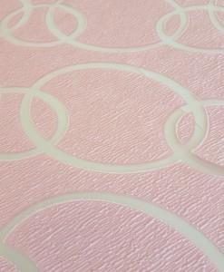 Loop de Loop Pink