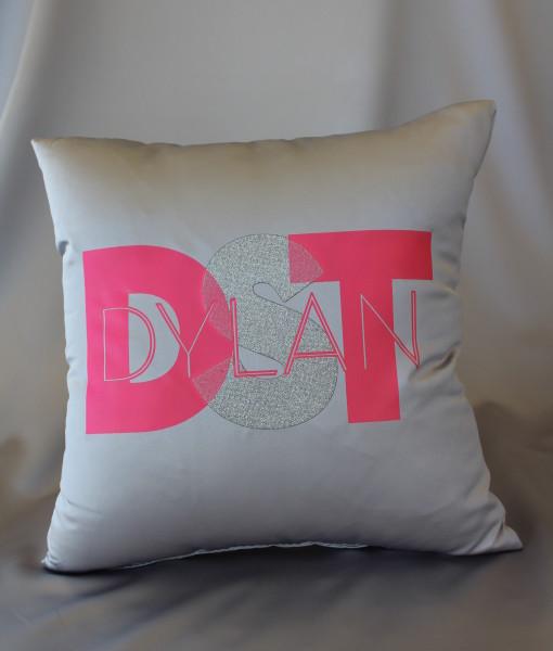 Custom Multi Screen Pillow