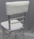 Fur Chair Cap