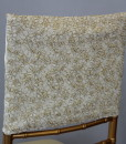 Plaza Lace Chair Cap