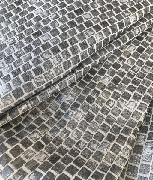 Bricks Silver