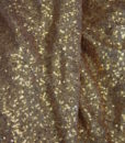 Glitzy Glam Antique Gold