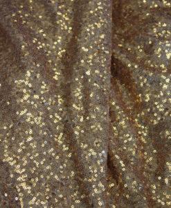Glitzy Glam Antique Gold