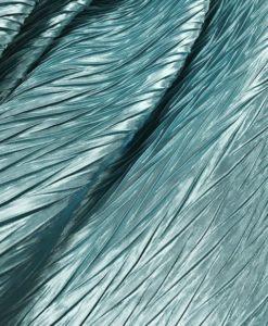 Unique Crushed Turquoise