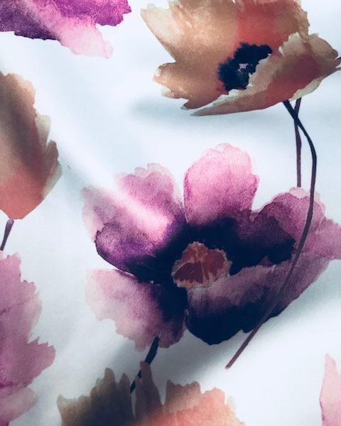 Artisan Floral Pink