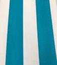 Cadet Stripe Turquoise
