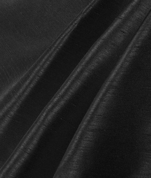 Silken Black