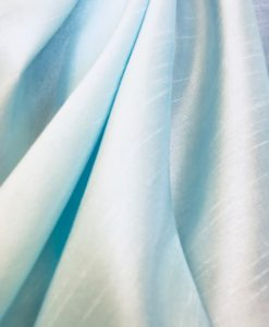 Silken Powder Blue