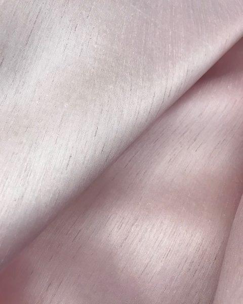 Silken Blush