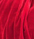 Velveteen Red
