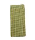 Green Gingham Napkin