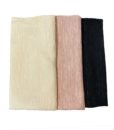 Harmony Ivory, Pink, Black Napkins