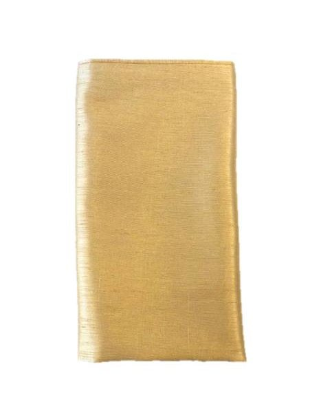 Silken Gold Napkin